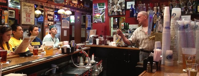 William Penn Tavern is one of Best Bars in the 412 Area code.