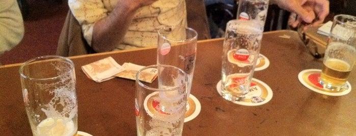 Cafe Van Wegen is one of Misset Horeca Café Top 100 2012.