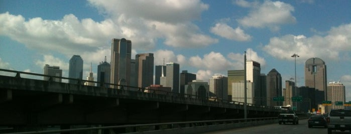 Uptown Dallas is one of Year in Dallas.
