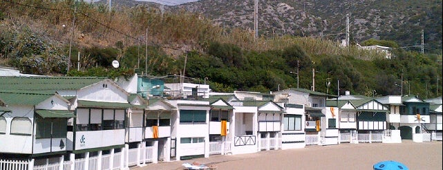 Platja de Garraf is one of Egina 님이 좋아한 장소.