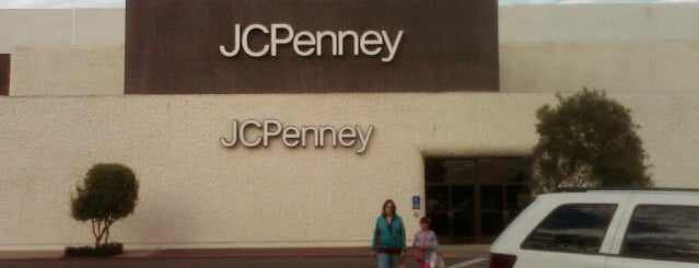 JCPenney is one of Shannon's favorite things.