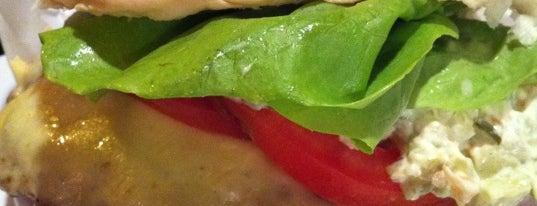 Central Burger is one of Restaurantes, Bares e Coffee Shops favoritos.