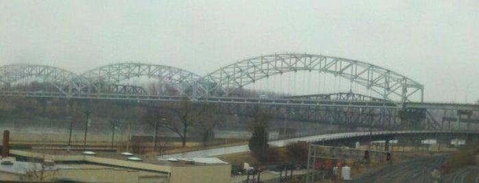 Kansas City, MO is one of I  2 TRAVEL!! The ATLANTIC COAST✈.