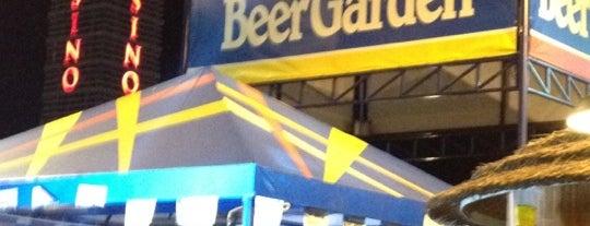 Beer Garden is one of Niagara Falls.