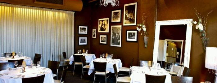 XO Prime Steaks is one of Cle Top 100.