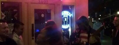 Rosie O'Grady's Irish Pub is one of SD.
