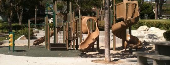 Sunset Park is one of สถานที่ที่บันทึกไว้ของ C.
