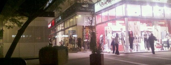 Espinosa Mall is one of สถานที่ที่ Gaston ถูกใจ.