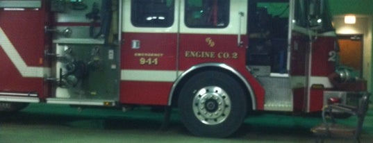 Cicero Fire Department is one of favorites 1.