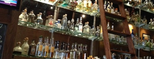 Barrio Tequila Bar is one of Minneapolis, MN.