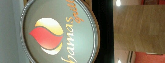 Chamas Grill is one of Locais curtidos por Alessandro.