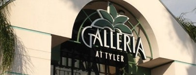 Galleria at Tyler is one of Posti che sono piaciuti a T2TheLee.