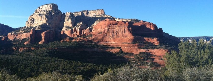 Seven Canyons Villas & Resort is one of Scenic Sedona Tour.