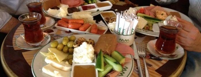 Mek Med Cafe & Restaurant is one of Begendigim Resturantlar.