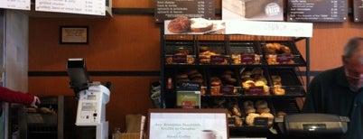 Panera Bread is one of RVA VCU/Broad/Carver Restaurants.