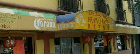 Nuevo Jade is one of Pablo 님이 좋아한 장소.
