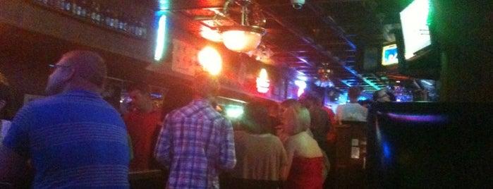 Bo James is one of Iowa City Barmaster.