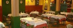 Via veneto is one of Donde Comer en Lucena.