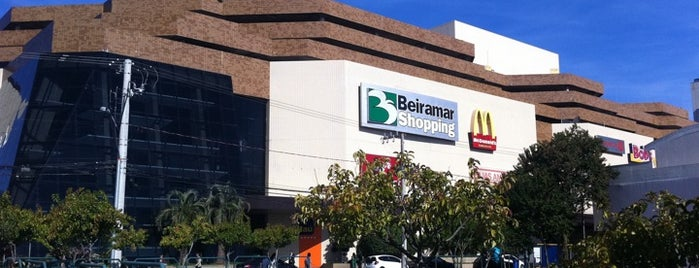 Beiramar Shopping is one of florianopolis.