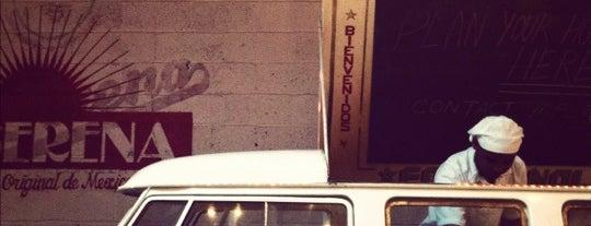 Tacombi at Fonda Nolita is one of Manhattan.