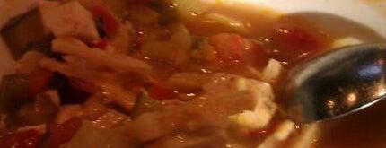 Baja Grill is one of Lieux sauvegardés par Jim.