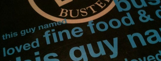 Dave & Buster's is one of Crew Pub Partners.