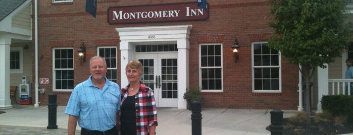 Montgomery Inn is one of Top Local Bars for Blue Jackets fans.