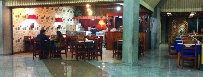 Café Francés is one of สถานที่ที่บันทึกไว้ของ Karla.