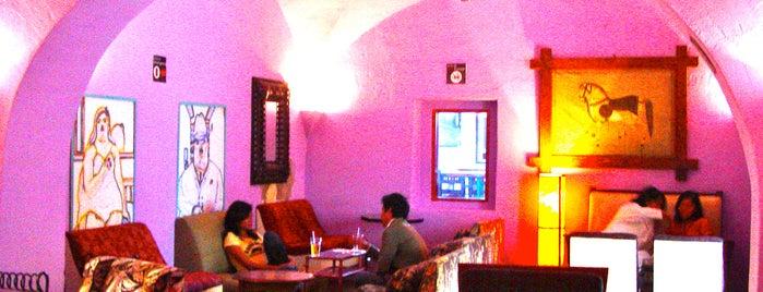 All Day Café & Bar is one of Para el desestrés en Puebla.