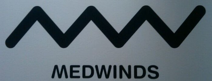 Medwinds is one of To-do Barcelona.