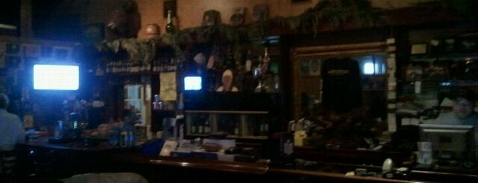 Blue Smoke is one of Cigar Friendly Tampa Bay.