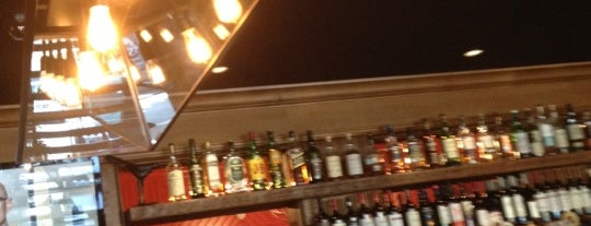 Ulysses American Gastropub is one of Coryさんの保存済みスポット.