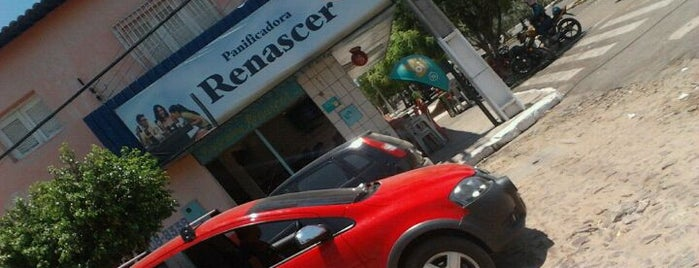 Panificadora Renascer is one of Eu estivem aqui.
