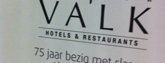 Van der Valk Hotel Tiel is one of Locais curtidos por Toon.