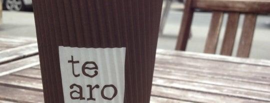 Te Aro is one of YYZ Heartstarters.