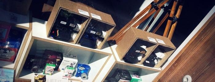 Sofortbild-Shop Berlin is one of Berlin Best: Shops & services.