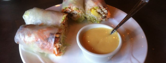 Vietopia Vietnamese Cuisine is one of Houston spots pt. 3.