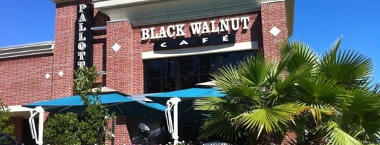 Black Walnut Café - The Woodlands is one of Houston.