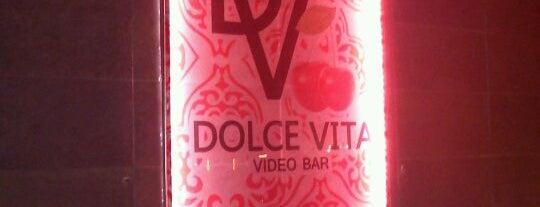 Dolce Vita Morelia is one of Morelia Drinks.