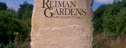 Reiman Gardens is one of See Des Moines Ultimate List.