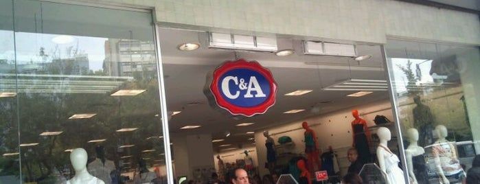 C&A is one of OFFICE.