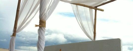 Aleenta Hua Hin - Pranburi Resort and Spa is one of Ichiro's reviewed restaurants.