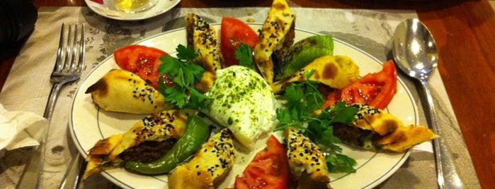 Çiya Sofrası is one of İstanbul'da En İyi 50 Restoran.
