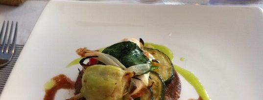 La Mar Salada is one of Restaurants col·laboradors 2011.