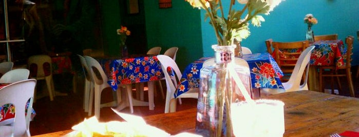 Lula Cocina Mexicana is one of Best Date Happy Hours - Venice & Santa Monica, CA.
