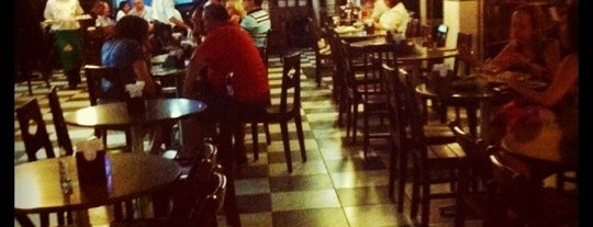 Cia do Chopp is one of Bares de Recife.