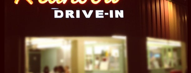 Rainbow Drive-In is one of Oahu: The Gathering Place.