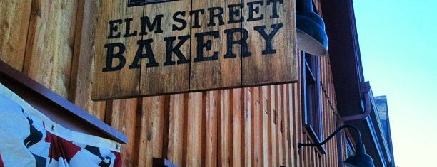 Elm Street Bakery is one of Buffalo Food.