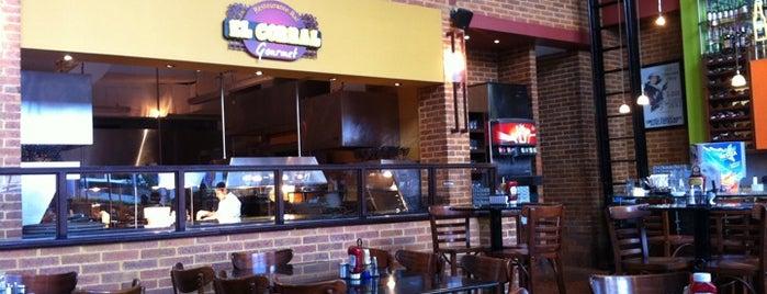 El Corral Gourmet is one of สถานที่ที่ Maria del Pilar ถูกใจ.