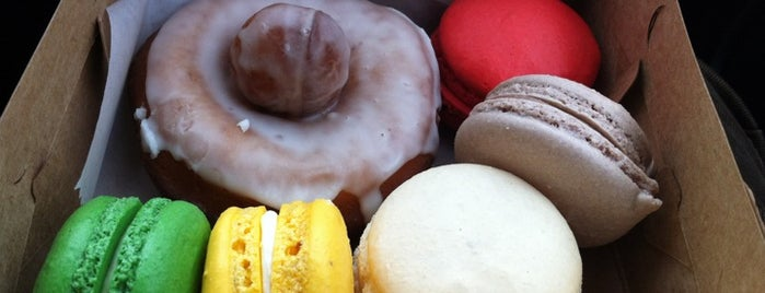 Fritz Pastry is one of Chicago Foodie Bucket List.